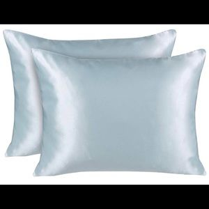 Other - Silk/Satin Pillowcases 2 Queen/Standard size 🆕